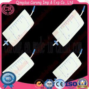 Medical Single Use Sterile Urine Leg Bag pictures & photos