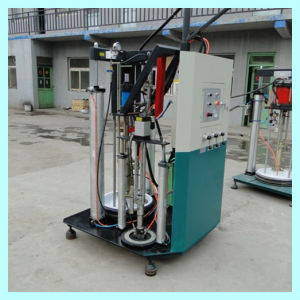 High Quality Insulating Glass Two Component Coating Machine