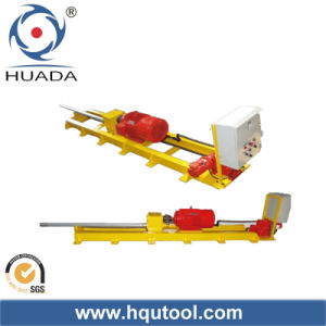 Core-Drill for Stone Drilling, Horizontal with Double Inverter Control pictures & photos