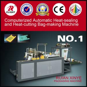 Computer Auto Hot-Sealing Hot-Cutting Bag Machine pictures & photos