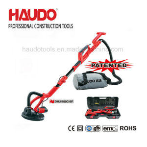 Professional Drywall Sander with BMC Box and Automatic Vacuum Cleaner pictures & photos