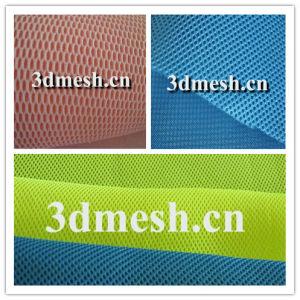 3D Abrasive Resistance Polyester Fabrics Mesh pictures & photos