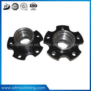 OEM Aluminium/Aluminum/Cooper/Brass Bolt Machining by CNC Center pictures & photos