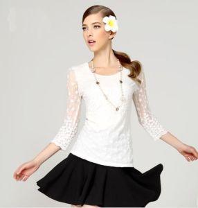 OEM Women′s Fashion T Shirt