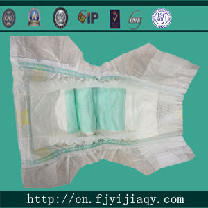 Cotton Baby Diaper/Disposable Diapers pictures & photos