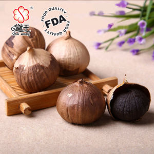 Health Food Fermented Balck Garlic, Fresh, Enhancing Immunity, Resisting Fatigue and Ageing Effectively pictures & photos