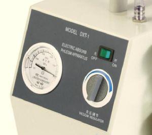 Portable Electric Absorb Phlegm Apparatus Suction Unit Aspirator (SC-DXT-) pictures & photos