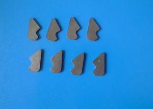Irregular Ferrite Magnet C8 Y30bh Y35 pictures & photos