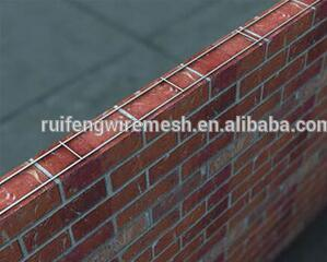 Galvanized Block Ladder Mesh/Block Reinforcement Mesh/Galvanized pictures & photos
