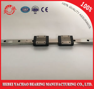 Linear Guide Rail/Linear Bearing/Linear Motion Ball Slide Unit Bearing pictures & photos