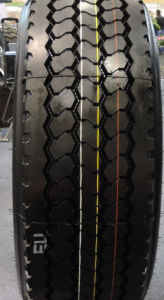 Linglong Heavy Duty Highway Trailer Tyre 425/65r22.5 pictures & photos