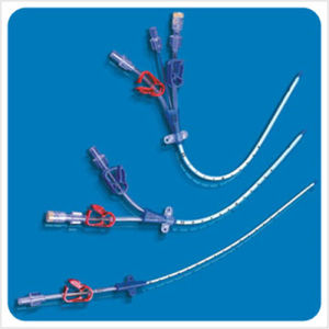 Hemodialysis Catheter Kits/Dialysis Catheter Kits/ Dialysis Catheter pictures & photos