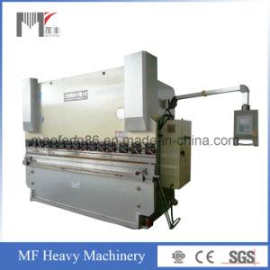 Wc67k-250/3200 CNC Hydraulic Bending Machine