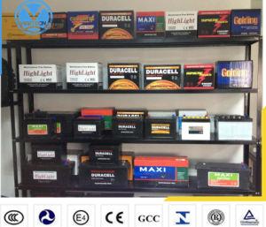 12V Auto Mf Lead Acid Car Battery pictures & photos