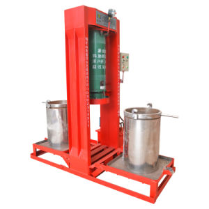Factory Direct Sales Hydraulic Oil Press Machinery