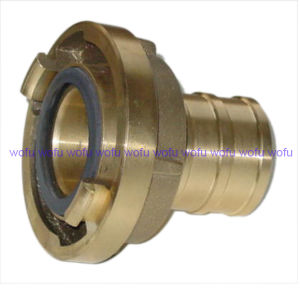 Brass Coupling, Fire Hose Coupling pictures & photos
