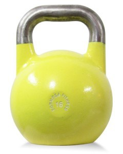 Fitness Cast Iron Kettlebell on Sale pictures & photos