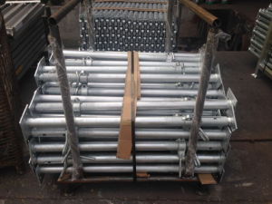 Scaffolding Steel Adjustable Scaffold Props pictures & photos