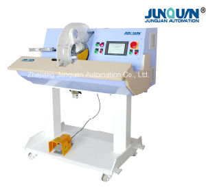Taping Automatic Winding machine (TL-1) pictures & photos