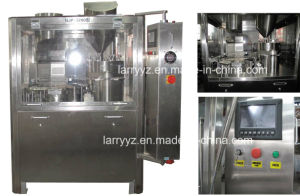 Njp-3200 Automatic Capsule Filling Machine & Capsule Filler pictures & photos