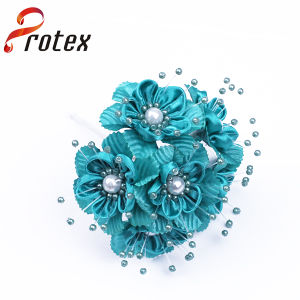 2015 Newest Design Hot Sale Handmade Flower pictures & photos