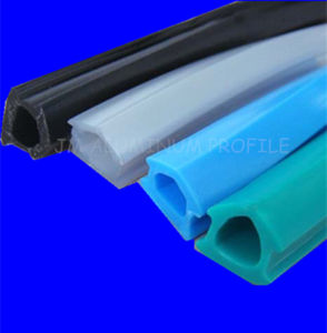 Rubber Door Seal/T-Slot Cover Groove 8 pictures & photos