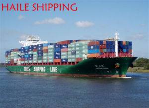 Sea Shipping (LCL) From China to Abbas