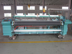 280cm Air Jet Textile Weaving Loom with Tapped Shedding pictures & photos