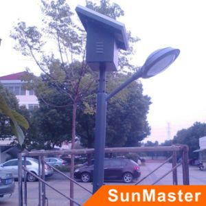 Photovoltaic Product 50W Solar Powered Street Lights for Sale pictures & photos
