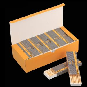 Top Quality 24box/Lot Cohiba Habanos Cedar Cigar 16 PCS/Box Match (ES-CA-003) pictures & photos
