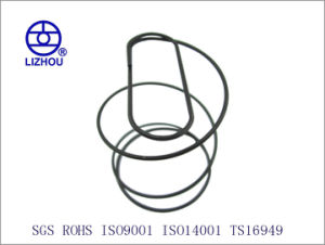 Wire Form, Specila Shape, Extension Spring ODM