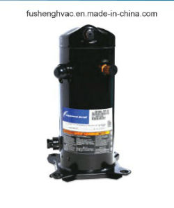 Copeland Hermetic Scroll Air Conditioning Compressor VP143KSE TFP (380V 50Hz 3pH R410A) pictures & photos