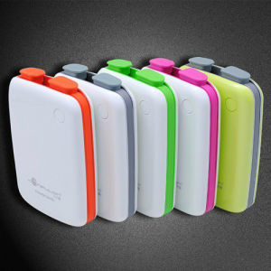 13000mAh Mobile Power Bank for Digital Products