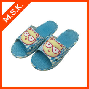 Outdoor Beach Shoes Sandles Slippers Soft (MSK-SA-808)