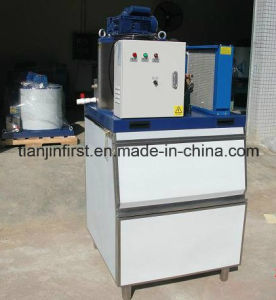 Industrial Ice Plants Flake Ice Maker for The Fish Market pictures & photos