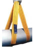Polyester Endless Webbing Sling with 1 Ply 1000kg pictures & photos