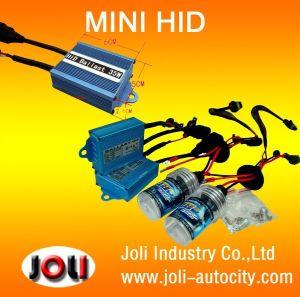 Mini HID Ballast (JO-06)