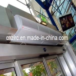Electric Air Curtains Fast Temperature Rise pictures & photos