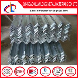 Competitive Price Hot Dipped Galvanized Steel Angle pictures & photos