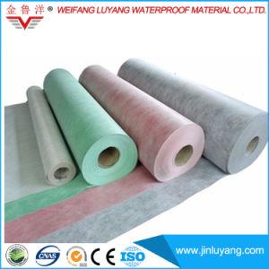 Indoor Waterproof Liner Water Barrier PP+PE Copound Waterproof Membrane