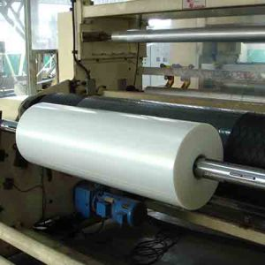 Glossy BOPP Laminating Film Rolls pictures & photos