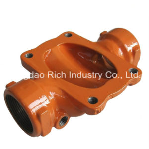 OEM Sand/Precision/Investment Casting/ Cast Part pictures & photos