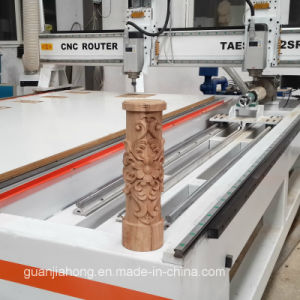 2D and 3D CNC Router 1325-2 pictures & photos