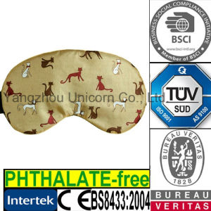 Children Baby Soft Cozy Small Eye Mask pictures & photos