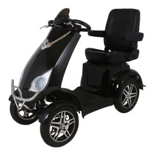 China Factory Supply Cheap Price Electric Mobility Scooter & E-Scooter for Adults pictures & photos
