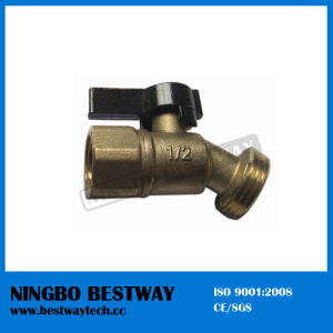 Forged Brass Hose Bib Tap (BW-T18) pictures & photos