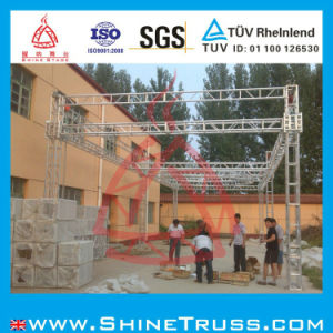Heavy Duty Stage Truss System pictures & photos