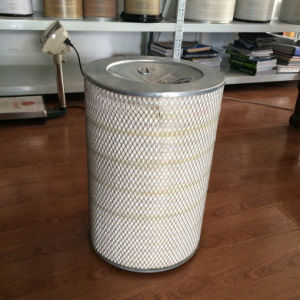Big Car Air Filter Use for Truck (OEM NO. AF 4553M)