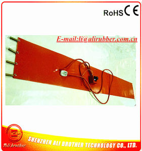 Barrel Heater Silicone Rubber Oil Drum Heater pictures & photos