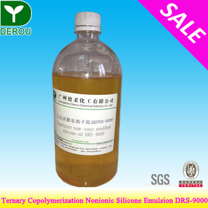 Ternary Copolymerization Nonionic Emulsion (DRS-9000)